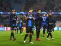 Матчи чемпионата Бельгии перенесли из-за шторма Сиара