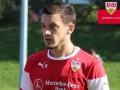 Украинский полузащитник подписал контракт с немецким Штугартом
