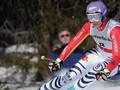 Горные лыжи: Риш выиграла скоростной спуск, Вонн лидирует в общем зачете