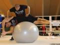 Владимир Кличко начал подготовку к бою с Дженнингом