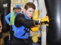Следующие допинг-тесты подтвердят чистоту Сауля – Golden Boy Promotions