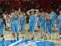 Евробаскет-2015: Сборная Украины узнала своих соперников по группе