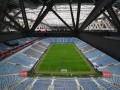 На реконструкцию самого дорогого стадиона в России выделят еще 300 миллионов