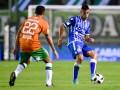Динамо может усилиться аргентинским защитником