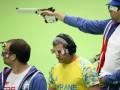 Омельчук не прошел квалификацию в стрельбе из пистолета на Олимпиаде-2016