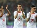 В Албании отпраздновали победу Швейцарии ярче, чем в Цюрихе