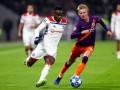 Лион - Манчестер Сити 2:2 видео голов и обзор матча Лиги чемпионов