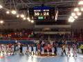 Запорожский Мотор с победы стартовал в гандбольной Лиге чемпионов
