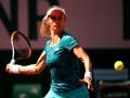 Цуренко проиграла Флипкенс во втором круге турнира в Хертогенбоше