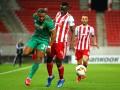 Вулверхэмптон - Олимпиакос: прогноз и ставки букмекеров на матч 1/8 Лиги Европы