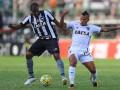 Полузащитник бразильского клуба вложил мяч в ворота с центра поля