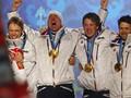 Биатлон: Норвежцы выиграли Кубок наций