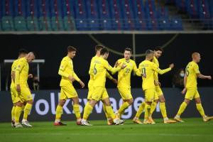 Шевченко определил состав сборной Украины для подготовки к Евро-2020