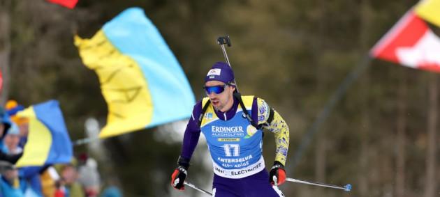 Йоханнес Бе выиграл масс-старт на чемпионате мира, Прима в топ-20