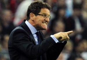 СМИ: Анжи намерен заполучить наставника сборной Англии