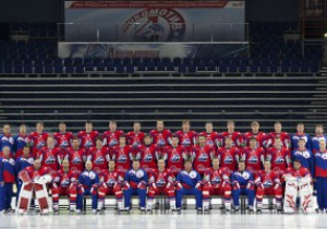 Команды КХЛ будут носить на игровых свитерах специальные нашивки в память о Локомотиве