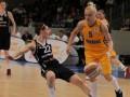 Женская сборная Украины досрочно вышла на Евробаскет-2015