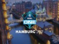 ESL One Hamburg 2017: онлайн трансляция матчей закрытой квалификации на турнир
