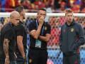 Тренер вратарей Бельгии: Куртуа в Реале страдает синдромом де Хеа