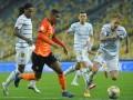 Лига Европы: Шахтер будет сеяным в 1/16 финала, Динамо - нет