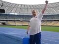 Дмитрий Булатов принял участие в Ice bucket Challenge