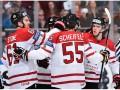 Канада - Финляндия: Трансляция матча чемпионата мира по хоккею