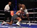 Пятый раунд боя Кличко – Джошуа назван лучшим по версии ESPN