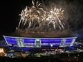 Директор Донбасс-Арены опроверг слухи о трещине на стадионе