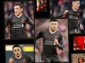 Шахматный окрас: Ливерпуль представил форму на предстоящий сезон