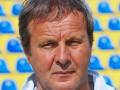 Тренер сборной Словакии: Мы основательно готовились к матчу с Украиной