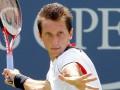 Украинец Стаховский вылетел из теннисного турнира в Монте-Карло