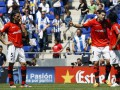 Ла Лига: Эспаньол сокрушает Валенсию