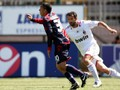 Кальяри - Милан - 2:3