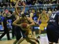 Будивельник пробился в четвертьфинал Еврокубка под овации трибун