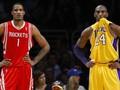 NBA: Лейкерс берут реванш у Рокетс