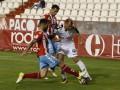 Зозуле разбили голову в дебютном матче за Альбасете