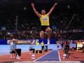 Украинские легкоатлеты впервые в истории не выиграли медалей на зимнем ЧМ