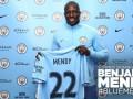 Манчестер Сити купил игрока Монако за рекордную сумму