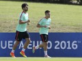 Два основных игрока сборной Португалии не сыграют с Польшей