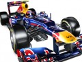 Фотогалерея: Чемпионская новинка. Команда Red Bull представила болид 2012 года