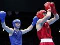 Олимпийский бокс. Украинец честно проиграл британцу и взял бронзу