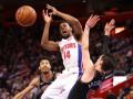НБА: Детройт разгромил Чикаго, Новый Орлеан проиграл Атланте