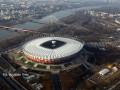 Стадион в Варшаве откроют в конце января 2012 года