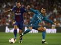 Прогноз на матч Реал Мадрид - Барселона от букмекеров