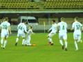 УПЛ: Ворскла заняла третье место, Верес и Мариуполь сыграли вничью