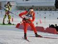 Биатлон: Свендсен первый, а лучший из украинцев - 17