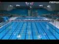 Герои Паралимпиады: Наталья Прологаева выигрывает золотую медаль в плавании