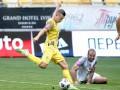 Рух — Заря 1:1 видео голов и обзор матча чемпионата Украины