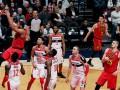 НБА: Атланта спокойно разобралась с Вашингтоном, Денвер разгромно проиграл Детройту