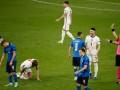 В Сети люди требую переиграть финал чемпионата Европы